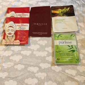 Face mask lot